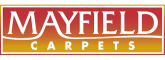 Mayfield Carpets Logo