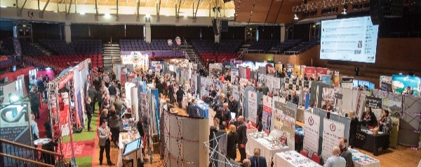 Lancashire Business Expo