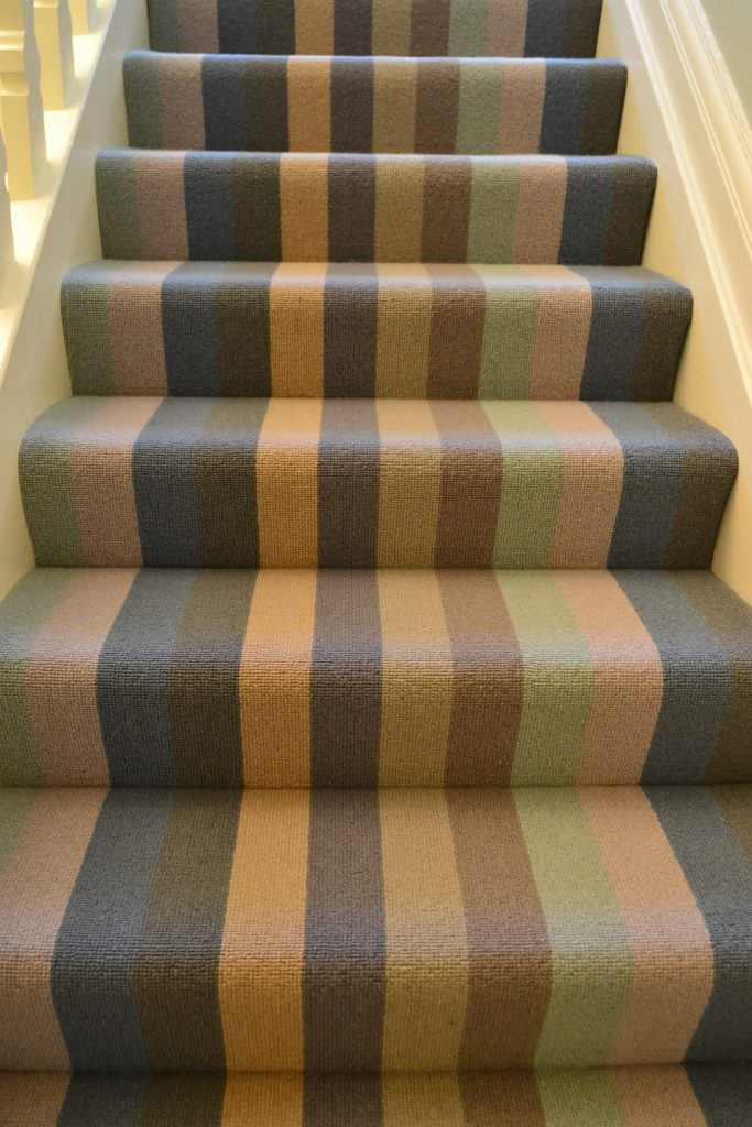 Selby Stripe
