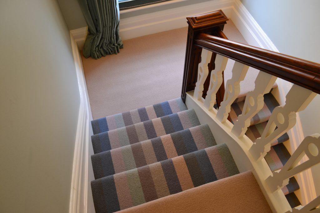 Alternative Flooring's Wool Romance