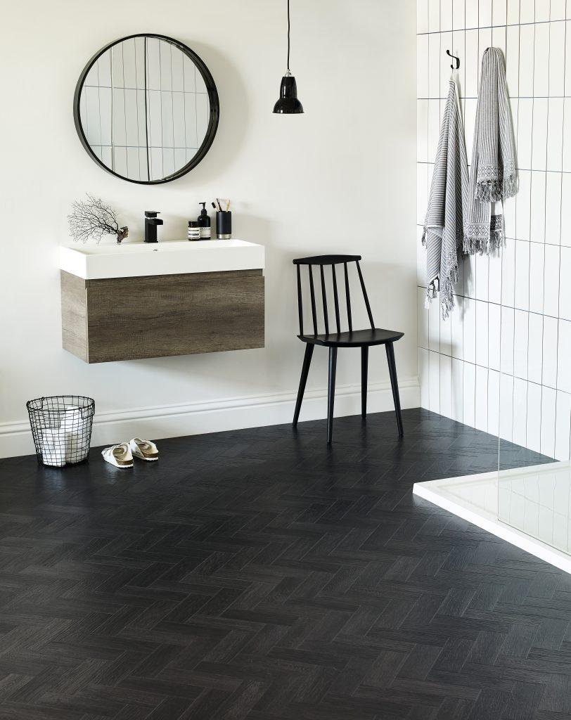 Parquet flooring Lancashire
